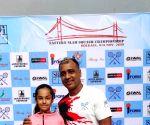 Delhi's Amira & Anahat win at Northern India Squash C'ship