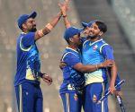 Syed Mushtaq Ali T20 tournament - Delhi v/s Rajasthan