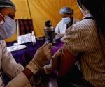 Gurugram vaccinates 5.22L people, highest in Haryana