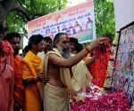 Delhi Sant Mahamandal's tribute to Uri martyr