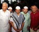 Iftaar Party at Delhi Assembly