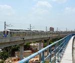 Delhi Metro's Yellow line faces delay in service