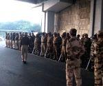 Free Photo: Delhi UP gazipur border