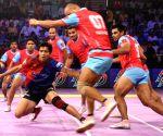 Delhi Vs Jaipur Pro-Kabaddi League