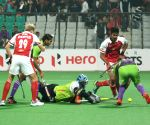 Hero Hockey India League, in New Delhi