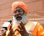 Demarcate cremation and burial grounds: BJP MP