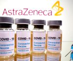 AstraZeneca's drug Tagrisso approved in China in early lung cancer
