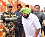 Pak's service charge for Kartarpur like 'Jazia': Punjab CM