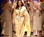 Amazon India Fashion Week Spring/Summer 2017 - Anavila Misra