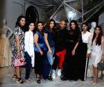 Styling session - Gaurav Gupta, Mandira Lamba, Anaita Shroff Adajania