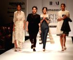 Amazon India Fashion Week Spring/Summer 2017 - Ikai