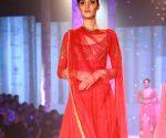 BMW India Bridal Fashion Week - Designer JJ Valaya's Show