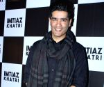 Imtiaz Khatri's birthday bash - Manish Malhotra