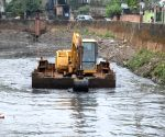 File Photos: Desilting