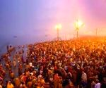 32 devotees in Magh Mela test positive for Covid