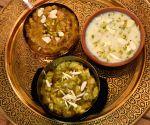 Nawabi foods from Rampur's royal kitchens (Foodie Trail-Delhi) ()