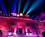Modi celebrates 'Dev Deepawali' in Varanasi