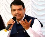 Write to PM for turning India into a crematorium: Maha Cong to Fadnavis