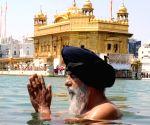 Guru Arjan Dev Ji birth anniversary celebration