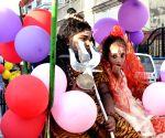 Gajan' festival