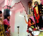 Babedpara (Meghalaya): Charantala Kali Puja