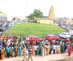 Ashada Shukravara Lakshmi Puja