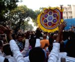 "ISKCON organises ""Jagannath Rath Yatra"