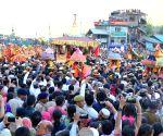 Himachal Governor inaugurates Kullu Dussehra festival