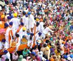 Parkash Utsav of Sri Guru Granth Sahib
