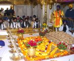Did Baba Nanak visit East Africa