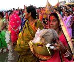 Chhiti Chath Puja