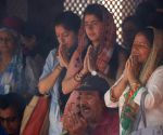 Mahashivratri 2020: Devotees throng temples in Kashmir, biggest congregation witnessed at Shankracharya temple