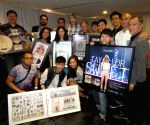 Swift's '1989' is certified Triple Platinum in India ()