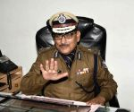 Gupteshwar Pandey appointed new Bihar DGP