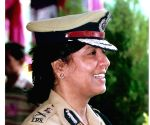 When India's first woman DGP sought forgiveness