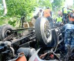 Dhading (Nepal): 17 Indian pilgrims killed in Nepal accident