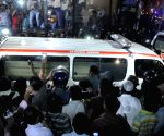 BANGLADESH DHAKA DEATH PENALTY