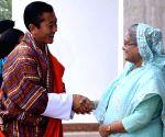 BANGLADESH DHAKA BHUTAN BILATERAL DEALS