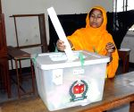 BANGLADESH-DHAKA-CITY CORPORATION ELECTION