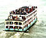 BANGLADESH DHAKA EID AL ADHA TRAVELERS