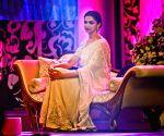 Dhaka (Bangladesh): Deepika Padukone during a programme