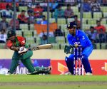 Dhaka (Bangladesh): 1st ODI - India vs Bangladesh