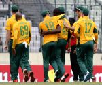 Dhaka (Bangladesh): 1st T20 - Bangladesh vs South Africa