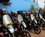 BANGLADESH DHAKA MUSLIM CONGREGATION SECURITY
