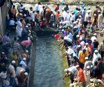 BANGLADESH DHAKA MUSLIM CONGREGATION
