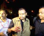 BANGLADESH DHAKA GRENADE ATTACK