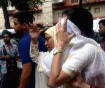 BANGLADESH DHAKA RESTAURANT ATTACK