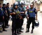 BANGLADESH DHAKA MILITANTS KILLING