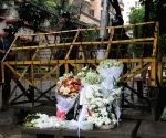 BANGLADESH DHAKA ATTACK MOURNING
