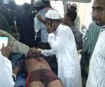 BANGLADESH-DHAKA-ATTACK BOMB EXPLOSION-EID CONGREGATION